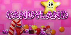 Gokkast Candyland - CasinoMeesters.nl