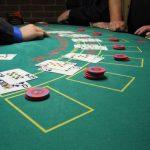 Blackjack - De CasinoMeesters
