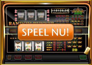 Club 2000 Gokkast CasinoMeesters