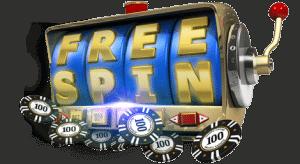Free Spins bij CasinoMeesters.nl