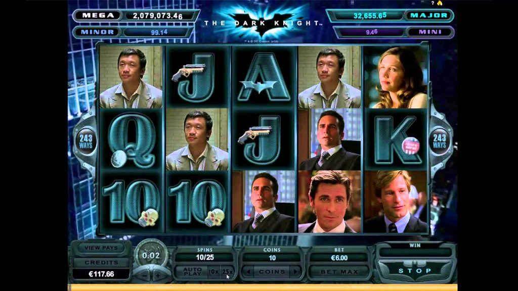 Casino Gokkasten - CasinoMeesters.nl