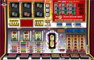 Gokkast Reels - CasinoMeesters.nl