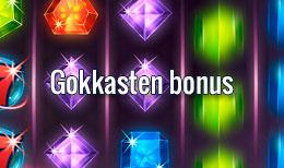Bonus Gokkasten - CasinoMeesters.nl