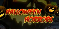 Gokkast halloween horrors - CasinoMeesters.nl