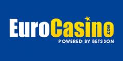 1 000 000 Free spins winnen bij Eurocasino- CasinoMeesters.nl