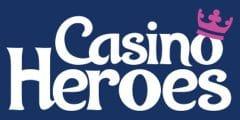 casinoheroes - casinomeesters.com