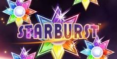 starburst gokkast - CasinoMeesters.nl