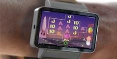 Gokken op smartwatch - CasinoMeesters.nl