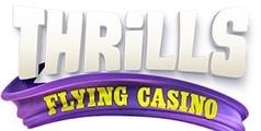 Bonus bij Thrills - CasinoMeesters.nl