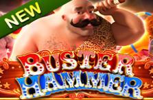 gokkast buster hammer - CasinoMeesters.nl
