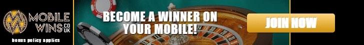 MobileWins Online Casino - CasinoMeesters.nl