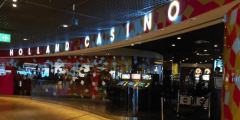 Holland Casino Verhuisd