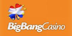 BigBangCasino - CasinoMeesters.nl