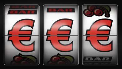 Gokkast bij CasinoMeesters