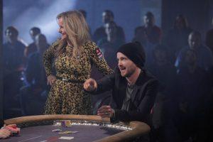Fatima moreira de melo  - Pokerstars steunt goed doel - Casinomeesters.nl