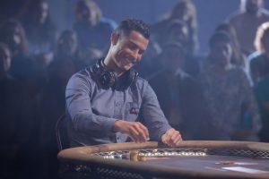 Cristiano Ronaldo poker - Pokerstars steunt goed doel - CasinoMeesters.nl