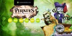 piraten promo - CasinoMeesters.nl