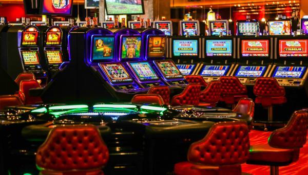 Adres parkeergarage holland casino eindhoven