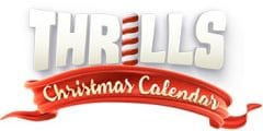 Kerst Promo bij Thrills