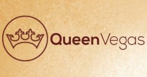 QueenVegas Logo