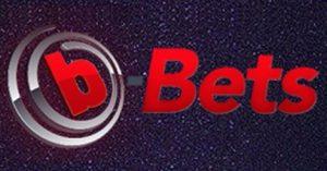 b-Bets Casino Logo