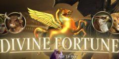 Divine Fortune bij Rizk Casino