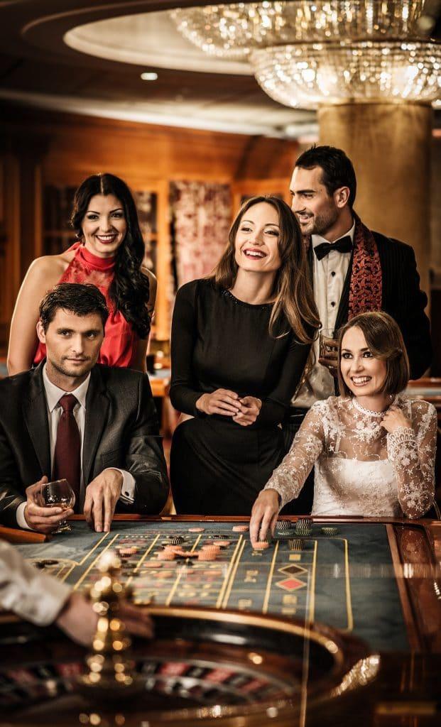 Dap gambling photo