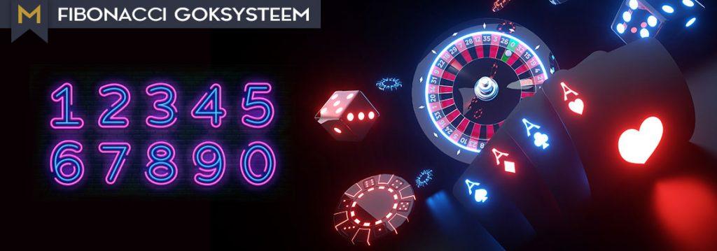 Casino Meesters Fibonacci Goksysteem