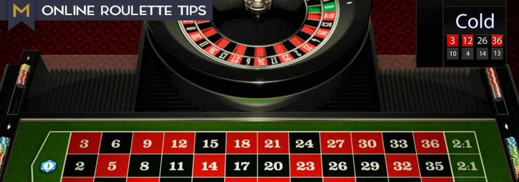 Casio Meesters Online Roulette Tips