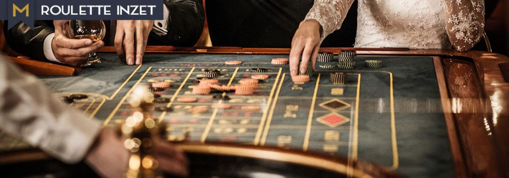 Casino Meesters Roulette Inzet