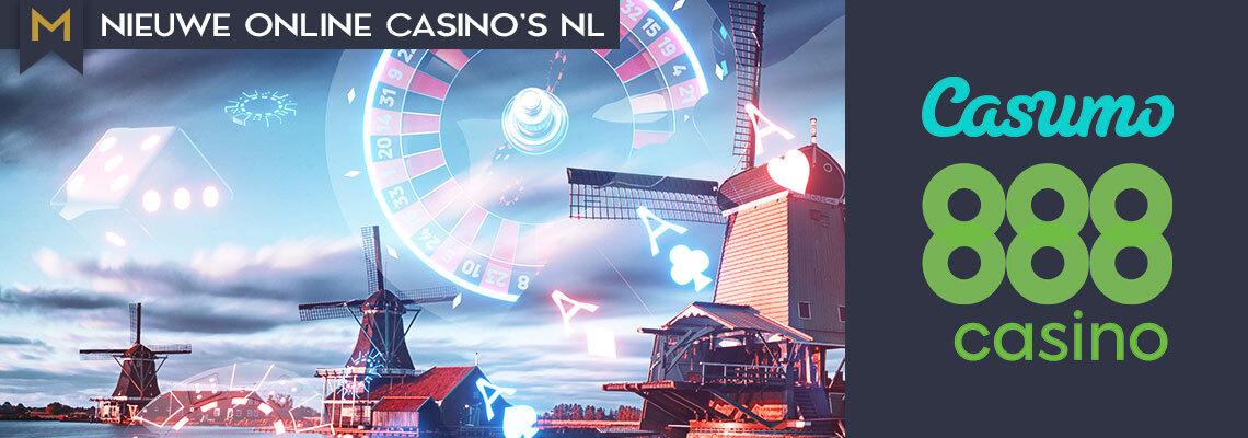 molen nederland 888 casumo